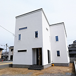 『Norm Core House』~Simple & natural style work from Hakodate , Hokkaido~